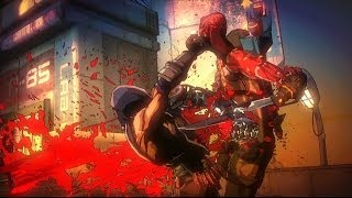 Minisatura de vídeo nº 1 de  Yaiba: Ninja Gaiden Z