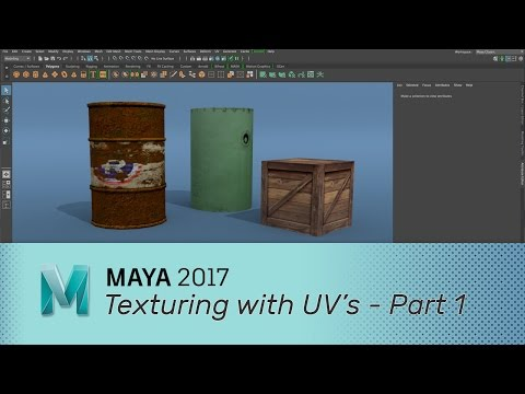 Maya Tutorial | Softwares: Best Tutorials For All Softwares