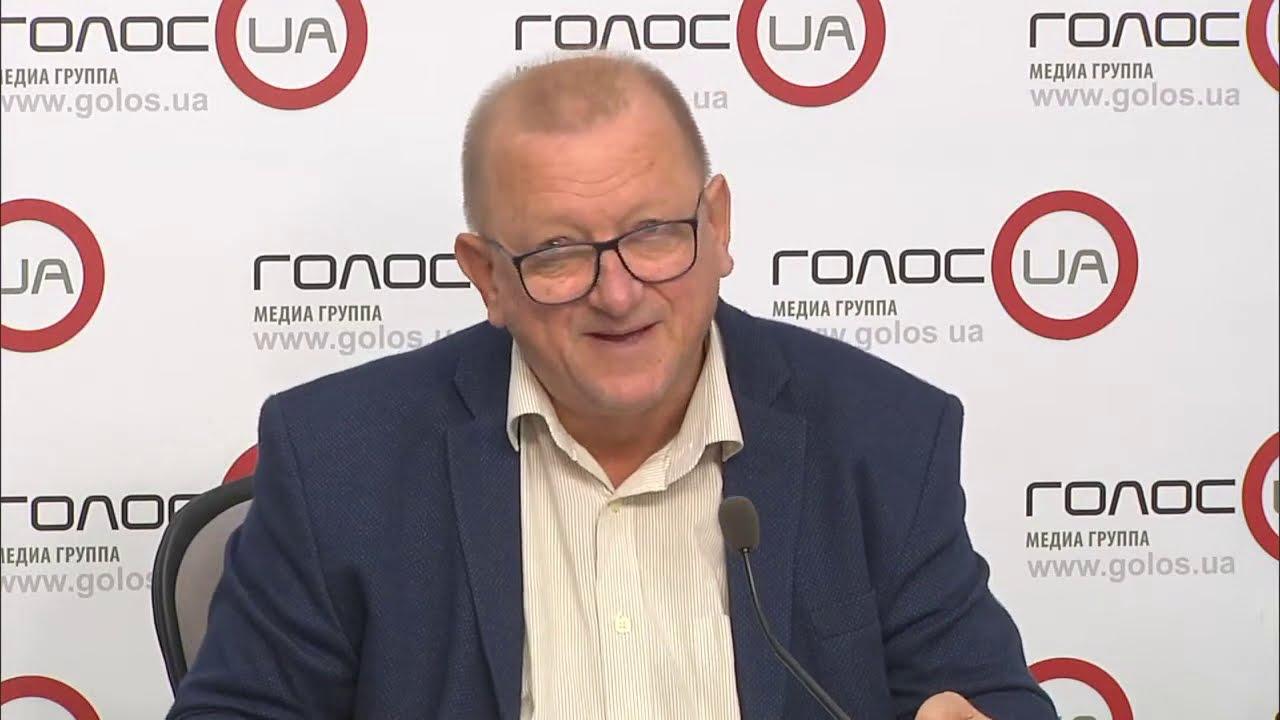 Коронавирусная катастрофа в Украине: закроют ли всех на жесткий карантин? (пресс-конференция)