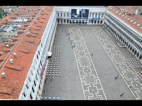Венеция. Часть 4. Площадь Сан-Марко. San