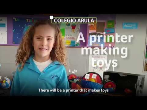 Acer Innovative School | What will future jobs look like?