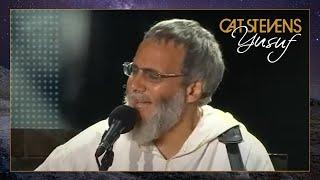 Yusuf / Cat Stevens – Angelsea (Live At Festival Mawazine, 2011)