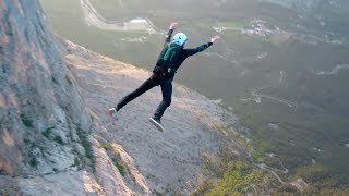 Ultimate BASE Course    Learn To BASE Jump with Douggs