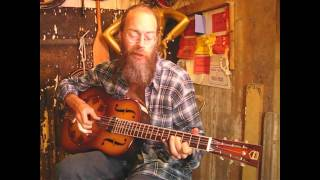Charlie Parr -I Dreamed I Saw Jesse James  Last Night - Songs From The Shed