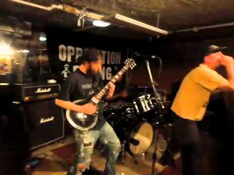 OPPOSITION RISING No Way Out Photo Video!