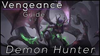 Vengeance Demon Hunter Guide 7 3 5 | Basics for beginners - Музыка