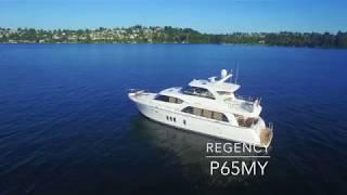 Regency Yachts Pilothouse 65