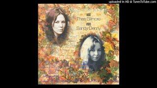 Thea Gilmore & Sandy Denny - Glistening Bay