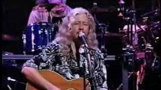 <b>Arlo Guthrie</b>/I Cant Help Falling In Love With You