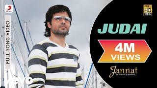 Judai Best Video - Jannat|Emraan Hashmi|Sonal Chauhan