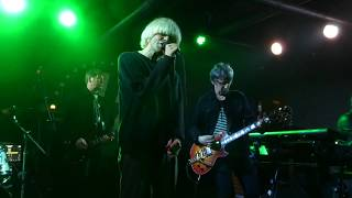 """So Oh & Sproston Green"" The Charlatans UK@U Street Music Hall Washington DC 10/2/18"