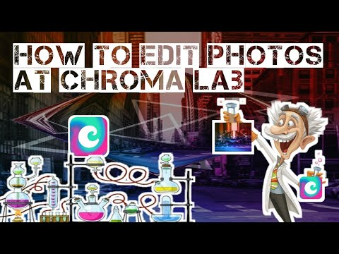 How to make photos cool and attractive