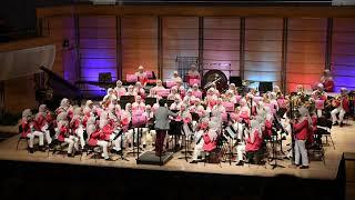 SP Winds - Spartacus At City Recital Hall, Sydney