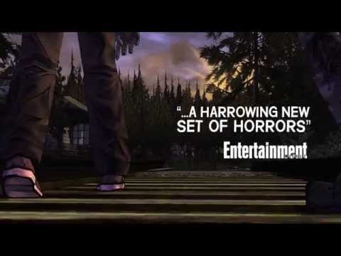 Video of The Walking Dead: Season Two