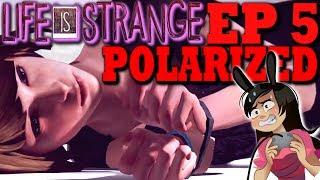 LIFE IS STRANGE EPISODE 5: Polarized Full Let's Play Gameplay Walkthrough Stream