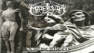 Marduk - Plague Angel [Full Album]