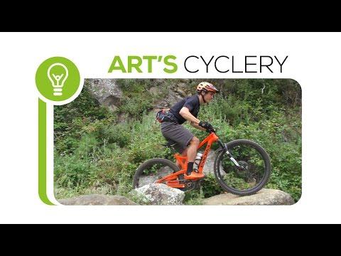 How To: Select Mountain Bike Shorts