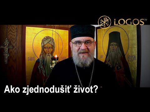 OTCOVIA PÚŠTE (185) - Sv. Izák Sýrsky - Hľadajme vzácnu perlu