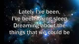 Counting Stars - OneRepublic (Lyrics)