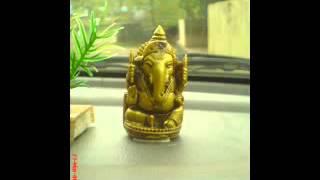 Pazhavangadi ganesan-KJ Yesudas-Om Gananatham-Malayalam devotional song