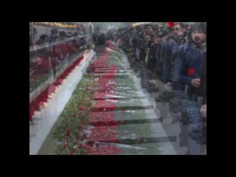 20 Ocak Katliamının 30. Yıldönümü