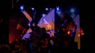 KRAAN - Holiday Am Marterhorn - Live 2009 (HD)