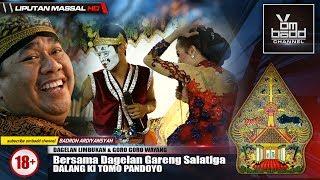 Dagelan Gareng Salatiga