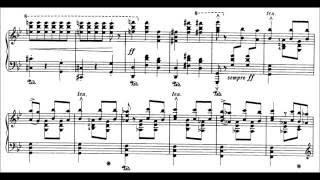 Saint-Saëns / Liszt: Danse Macabre, Op.40/S.555 (Cohen)