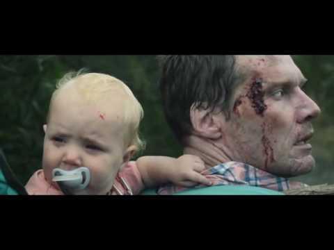 Короткометражный фильм про зомби. Достоин кинопремии Оскар