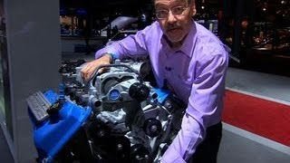 CNET On Cars - Power grab: Turbos vs. superchargers - Ep 15