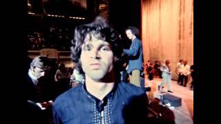 The Doors - Philadelphia 1968, Cleveland 1968, Singer Bowl 1968