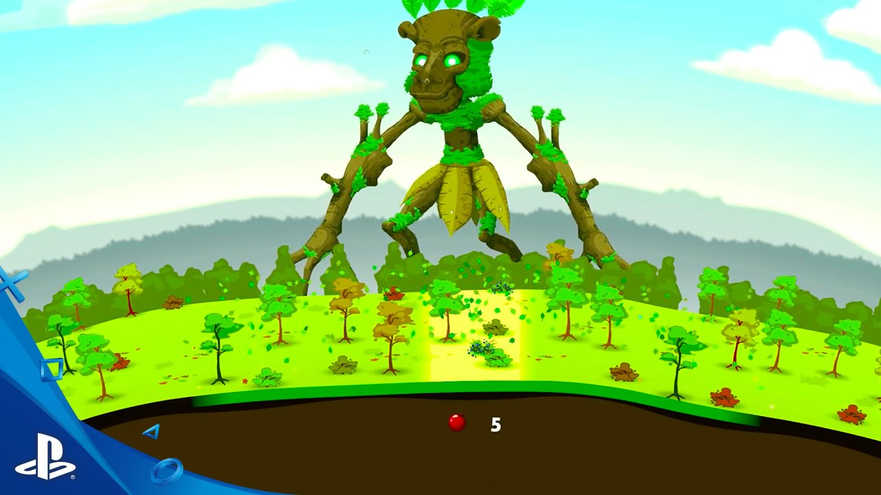 Reus trae la diversión de la Terraformación a PS4 en el 2016