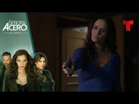 Woman of Steel 4   Episode 64   Telemundo English