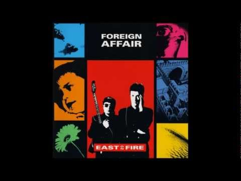 Foreign Affair - I'll Show You