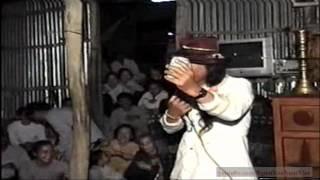 Hò Đối Đáp Nam Bộ - Vui Cười Với 7 Thiện & Út Hậu 2/3
