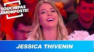 Jessica Thivenin (Les Marseillais) gênée de révéler son salaire dans TPMP