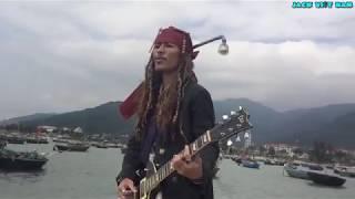 Jack Sparrow đến Việt Nam (Anh Sẽ Quay Về Bản Cover hay nhất từng được nghe)