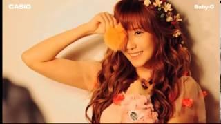Baby-G Girls Generation
