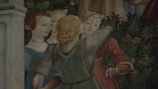 Renaissance Unchained Bonus scene - Music: The Food of Love