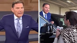 Kenneth Copeland Addresses 2019 Encounter With Lisa Guerrero