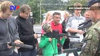 preview picture of video 'Dni Mesta Žarnovica - 2. časť'