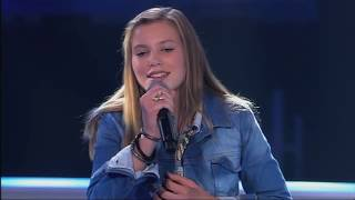 These Kids Start Singing, And The Judges Can't Help But Tear Up