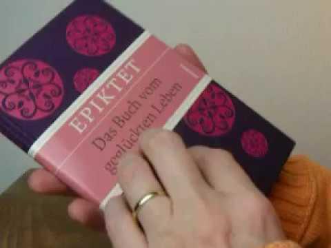 [Review] Das Buch vom geglückten Leben - Epiktet