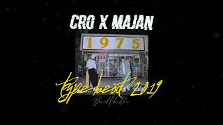 2019 Cro X Majan Type Beat 1975