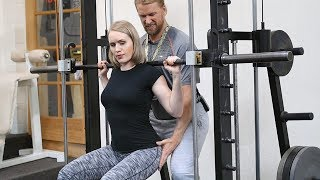 WORST PERSONAL TRAINERS EVER