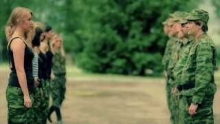 На войне как на войне   любовь в армии   Love Story