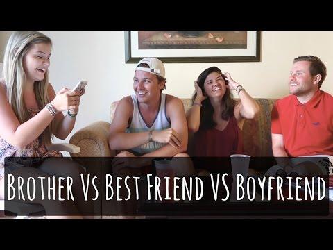 friend vs boyfriend