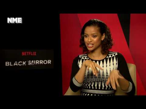 Black Mirror's Gugu Mbatha-Raw On The Brilliantly '80s World Of 'San Junipero'