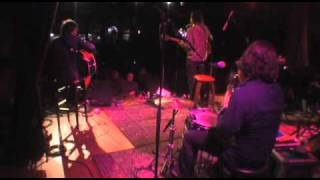 Joseph Arthur - Mercedes live 1/15/11 City Winery, NYC w/ G. Wiz & Kraig Jarret Johnson
