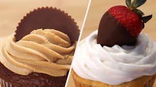 easy bake cupcakes recipe